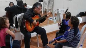 guitarraniños1